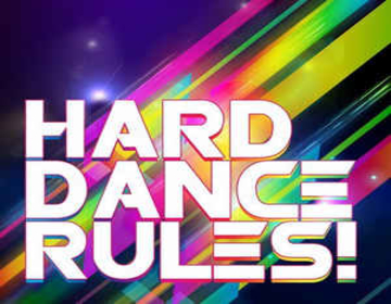 Hard Dance Rules